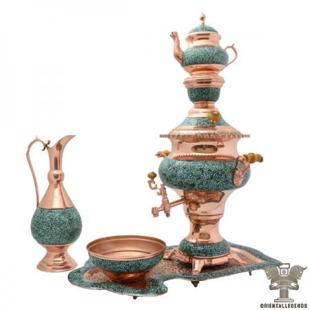 Tips for Purchasing copper turquoise pitcher